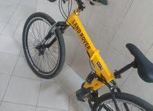 دراجه هوائيه land rover