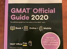 GMAT Book - 2020