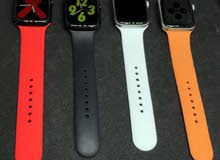 ساعه الاكثر مبيعا smart watches fk 68 series 5