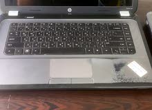 Hp G6 i3 2nd gen