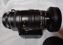 تليسكوب كاميرا كانون