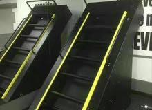 جهاز التسلق الرياضي