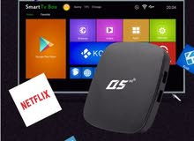 5g 4k Android Tv box