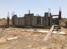 ارض للبيع في بوشر المسفاة بسعر مغري.. Land for sale in Bawshar AlMisfa