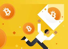 cryptocurrency website partner