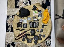 canon D70  with WiFi