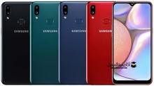 Samsung A10s بسعر الجمله خدمة توصيل