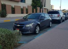 Chevrolet Cruze LT 2014, Very Good Condition