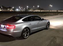 Audi A5 Sportback sline 2016
