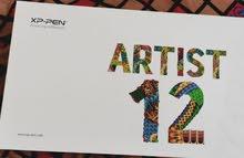 XP Pen Artist 12 Brand New