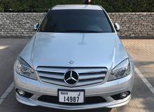 Mercedes Benz C250 for sale