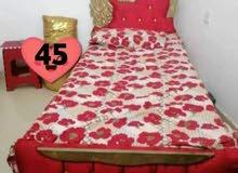 سرير عرض 90