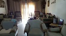 شقة في صيدا طريق سينيق بناء قديم مساحة 160م2  بسعر 45000 دولار