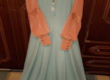 فستان نسائي جديد ايلبس من 40~44