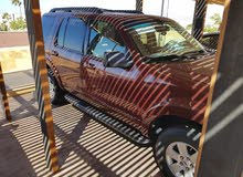 Ford Explorer car for sale 2009 in Aqaba city