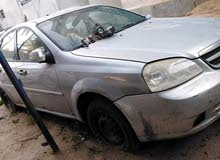 190,000 - 199,999 km Chevrolet Optra 2006 for sale