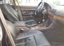BMW 530 2003 For sale - Black color