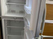 zenet 2 doors refrigerator