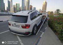 Qatar car towing