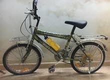 دراجة قياس 20 للبيع