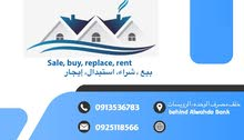 Al-Majouri neighborhood Benghazi city -  sqm apartment for rent