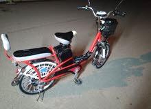 دراجه شحن للبيع