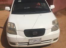 كيا بيكانتو 2006