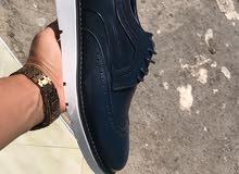 أحذية ممتازة التوصيل لجميع المدن المغربية بالمجان القياس متوفر ما بين (39و43)
