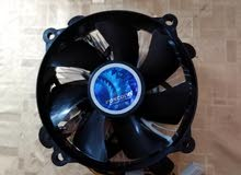 New Fan and Cooling For Computer price is Only 6 Riyal