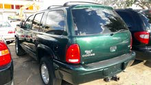 Automatic Green Dodge 2003 for sale