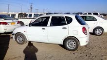 Automatic Daihatsu 2003 for sale - Used - Muscat city