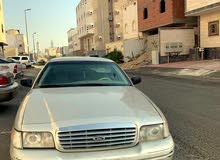 Silver Ford Crown Victoria 2006 for sale