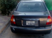 1999 Hyundai Verna for sale in Amman