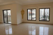 شقه طابق ثاني للبيع في الاردن - عمان -  تلاع العلي مساحة 221م