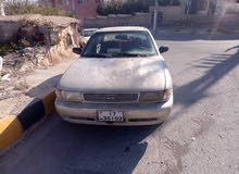 Nissan  1992 for sale in Irbid