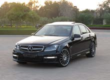 Best price! Mercedes Benz C 300 2012 for sale