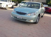 Available for sale! +200,000 km mileage Toyota Camry 2003