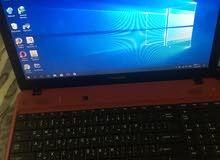 Toshiba Laptop available for Sale in Al Riyadh