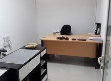 مكاتب للايجار سنوي ابوظبي مصفح الصناعية m39 للتواصل 0562703269
