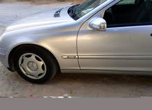 2002 Used Mercedes Benz C 180 for sale