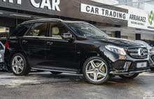 Best price! Mercedes Benz GLE500e 2018 for sale