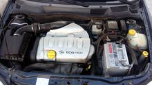 +200,000 km Opel Astra 2000 for sale
