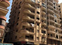 new apartment is up for sale in Mansoura Ahmed Maher Street