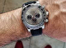 للبيع ساعة نوع رولكس copy master AAA