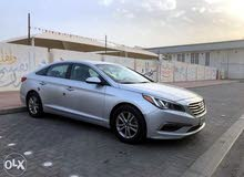 Hyundai sonata for sale good condition
