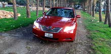 Automatic Toyota 2009 for sale - Used - Amman city