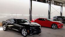 Used 2016 Camaro for sale