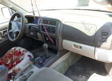 2000 Mitsubishi Native for sale