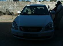 Kia Optima car for sale 2007 in Murzuk city