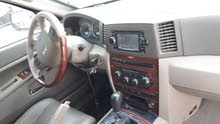Jeep Grand Cherokee 2005 For sale - Brown color